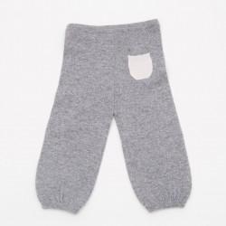 Romane pants - Grey