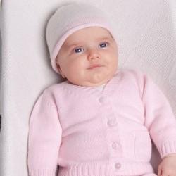 Oscar newborn bonnet