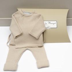 Oscar Newborn 2 pieces set
