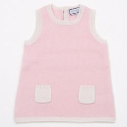 Charlotte dress - Pink