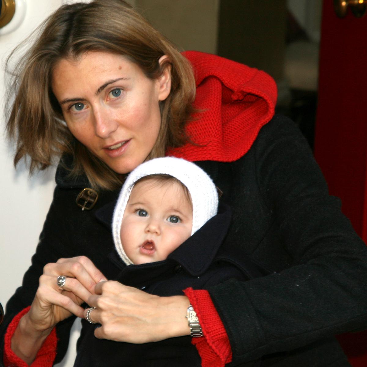 cashmere baby balaclava